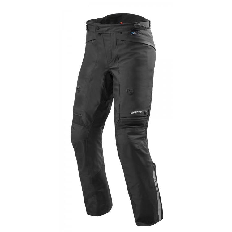Παντελόνι RevIT Poseidon 2 GTX μαύρο (κοντό)