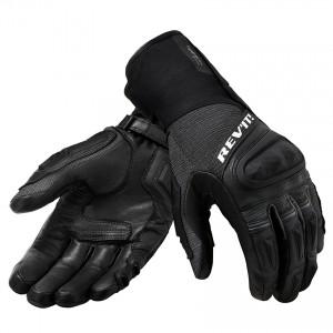 Γάντια RevIT Sand 4 H2O μαύρα