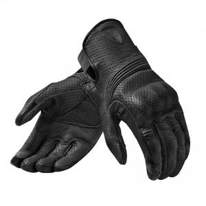 Γάντια RevIT Fly 3 καλοκαιρινά μαύρα