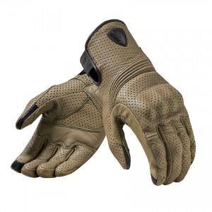 Γάντια RevIT Fly 3 καλοκαιρινά χακί