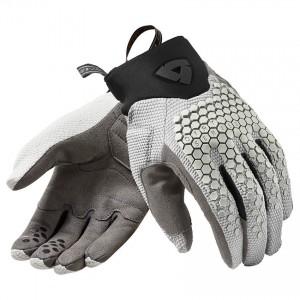 Γάντια RevIT Massif καλοκαιρινά γκρι