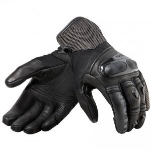 Γάντια RevIT Metric καλοκαιρινά μαύρα-ανθρακί