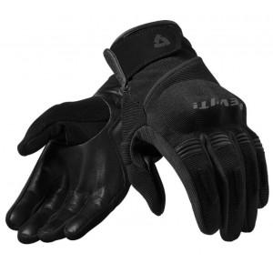 RevIT Mosca καλοκαιρινά γάντια μαύρα