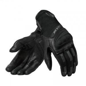 Γάντια RevIT Striker 3 καλοκαιρινά γάντια γυναικεία μαύρα