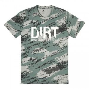 T-shirt RevIT Field camo γκρι