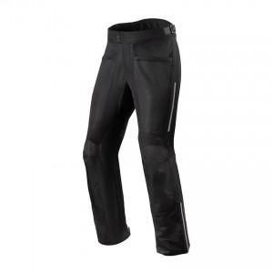 Παντελόνι καλοκαιρινό RevIT Airwave 3 μαύρο (μακρύ)