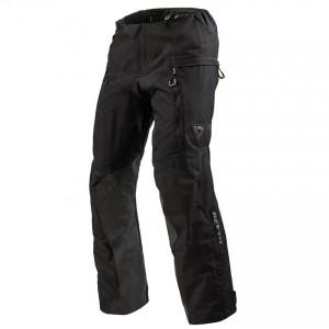 Παντελόνι καλοκαιρινό RevIT Continent μαύρο