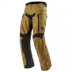 Παντελόνι καλοκαιρινό RevIT Continent ώχρα κίτρινο