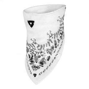 Κολάρο λαιμού-bandana RevIT Cauldron λευκό