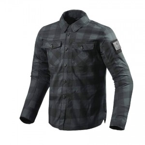Overshirt REVIT Bison (αδιάβροχο)