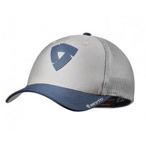 Καπέλο Rev'IT Newark γκρι-μπλε