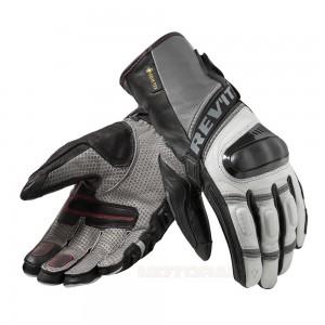 Γάντια RevIT Dominator 3 GTX γκρι-ανθρακί