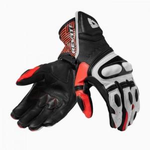 Γάντια RevIT Metis καλοκαιρινά μαύρα-κόκκινα