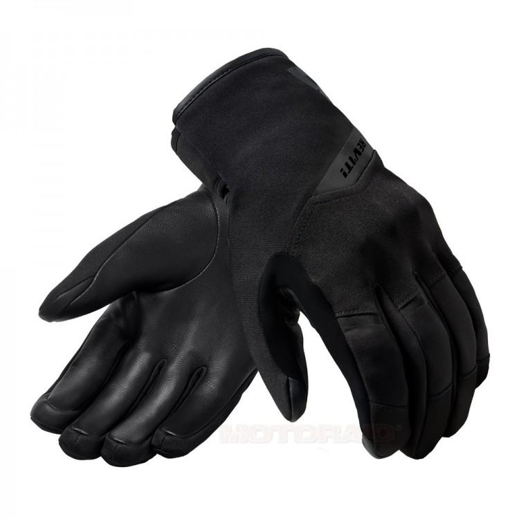 Γάντια RevIT Grafton H2O μαύρα