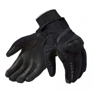 Γάντια RevIT Hydra 2 H2O μαύρα