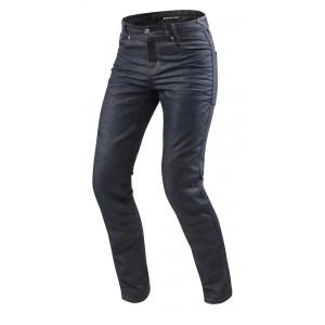 Παντελόνι RevIT Lombard 2 σκούρο μπλε