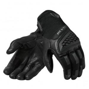 RevIT Neutron 3 καλοκαιρινά γάντια μαύρα