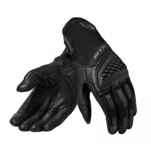 RevIT Neutron 3 ladies καλοκαιρινά γάντια μαύρα