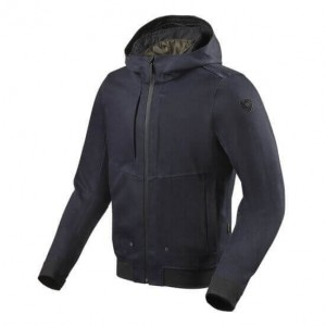 Overshirt RevIT Hoody Stealth 2 μπλε