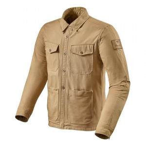Overshirt REVIT Worker Sand