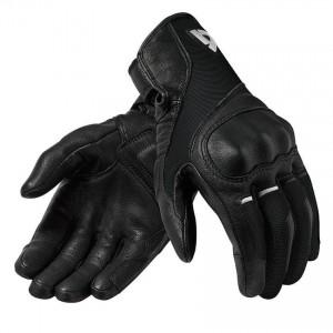 RevIT Titan καλοκαιρινά γάντια μαύρα