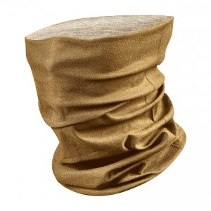 Μαντήλι λαιμού RevIT Tube Calypso καφέ
