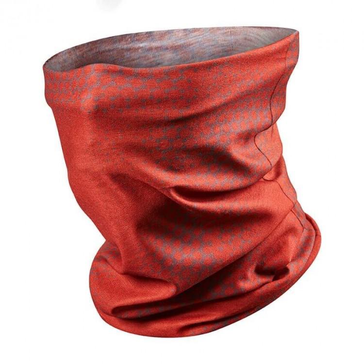 Μαντήλι λαιμού RevIT Tube Grove κόκκινο