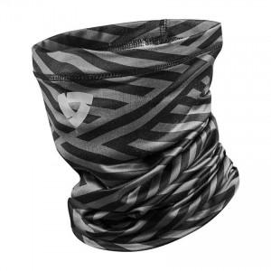Μαντήλι λαιμού RevIT Tube Palisade μαύρο