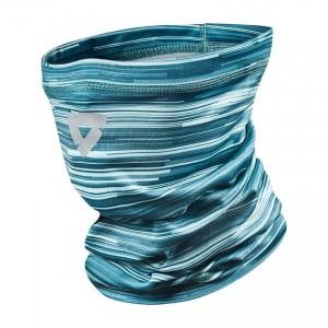 Μαντήλι λαιμού RevIT Tube Palisade μπλε