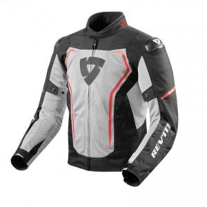 RevIT Vertex Air καλοκαιρινό μαύρο-κόκκινο