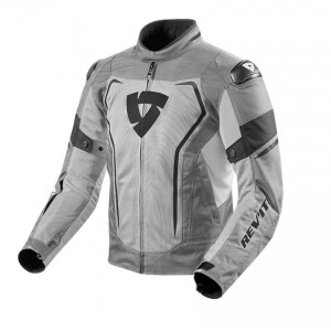 RevIT Vertex Air καλοκαιρινό ασημί-μαύρο