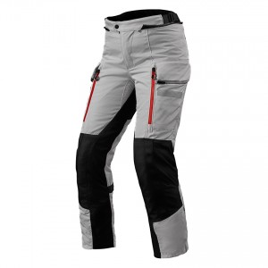 Παντελόνι RevIT Sand 4 H2O γυναικείο ασημί-μαύρο