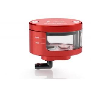 Δοχείο υγρών υδραυλικού συμπλέκτη RIZOMA NEXT CT125 κόκκινο