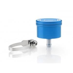 Δοχείο υγρών πίσω φρένου/συμπλέκτη RIZOMA NEXT CT115 μπλε