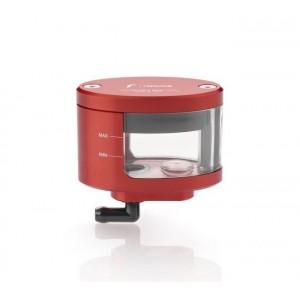 Δοχείο υγρών εμπρός φρένου RIZOMA NEXT CT127 κόκκινο