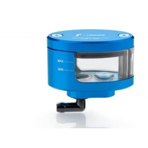 Δοχείο υγρών υδραυλικού συμπλέκτη RIZOMA NEXT CT125 μπλε