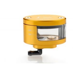 Δοχείο υγρών υδραυλικού συμπλέκτη RIZOMA NEXT CT125 χρυσό
