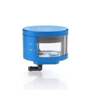 Δοχείο υγρών εμπρός φρένου RIZOMA NEXT CT127 μπλε