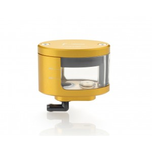 Δοχείο υγρών εμπρός φρένου RIZOMA NEXT CT127 χρυσό