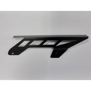 Προστατευτικό αλυσίδας Honda XL 650V TransAlp μαύρο