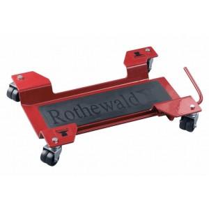 Βάση παρκαρίσματος με ρόδες Rothewald®