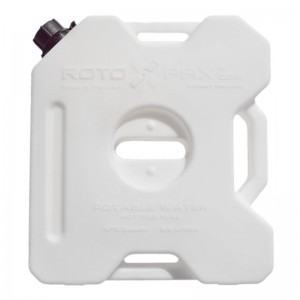 Κάνιστρο νερού RotopaX 1.75 Gallon - 6,22 lt.
