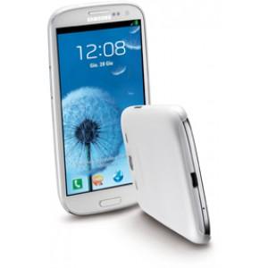 Θήκη Ultra Thin για Samsung Galaxy S3 I9300 διάφανη