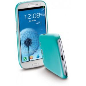 Θήκη Ultra Thin για Samsung Galaxy S3 I9300 πράσινη