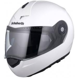Κράνος Schuberth C3 Pro λευκό