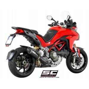 Τελικό εξάτμισης carbon look SC-Project Ducati Multistrada 1200 15-