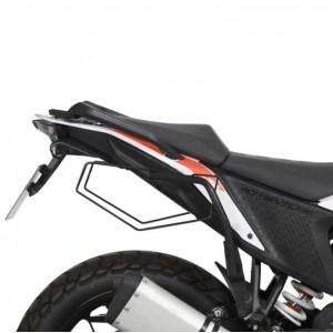 Βάσεις πλαϊνών σαμαριών SHAD KTM 390 Adventure