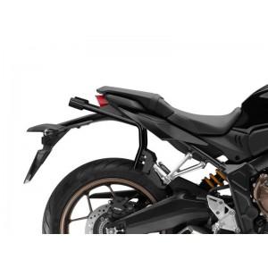 Βάσεις πλαϊνών βαλιτσών SHAD 3P System Honda CB 650 R Neo Sports Cafe -20