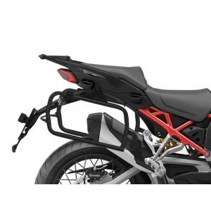 Βάσεις πλαϊνών βαλιτσών SHAD 4P System Ducati Multistrada V4/S/S Sport