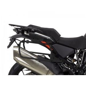 Βάσεις πλαϊνών βαλιτσών SHAD 4P System KTM 1290 Super Adventure S/R 21-